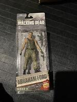 The Walking Dead AMC McFarlane Toys TV Series 6 Abraham Ford