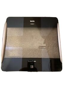 Tanita BC-1000 Inner Scan - Body Composition Weighing Scales - Ant+