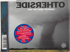 RED HOT CHILI PEPPERS Otherside CD Single
