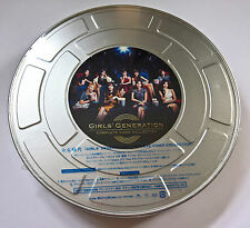 Girls Generation SNSD COMPLETE VIDEO COLLECTION 3 Blu-ray Limited Ed. Japan