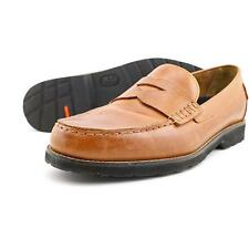 Rockport Leather Moccasins Casual Shoes for Men