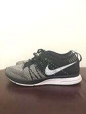 Nike Flyknit Trainer - BLACK - 7.5 - YEEZY
