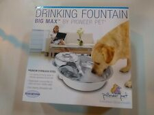 Pioneer Pet Big Max Drinking Fountain 128 Ounces