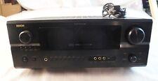 Denon AL24 Processing AV Surround Receiver AVR 2805 w/ Cord