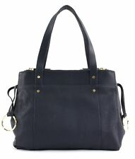 LIEBESKIND BERLIN Sac Shopper M Navy Blue