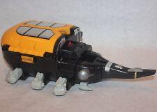 "12"" Beetle Borgs Hercules Super Machine Fighter Dx Mega Walking 1996 Mmpr Bandai"