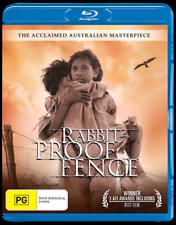 Rabbit Proof Fence : NEW Blu-Ray