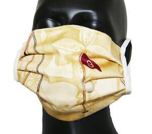 Nasen-/Mundmaske Design MASHIE NIBLICK - Spuckschutz -