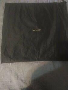"Vera Bradley 24"" x 22"" - Black - Hand Bag - Purse Shoes Bag Dust Cover -"