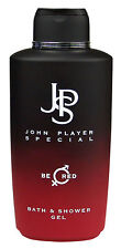 John Player SPECIAL BE RED Bath & Shower 500 ml