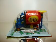 WALT DISNEY TOPOLINO - BB BEAGLE BOYS MONEY GRABBER TRUCK - UNUSED CARD-BLISTER