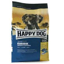 12,5 kg Happy Dog Supreme Sensible Karibik Hundefutter mit Seefisch glutenfrei