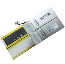 New 14.8V 30Wh Genuine BC-3S Battery for Nokia Lumia 2520 Wifi/4G Windows Tablet