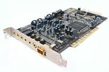 Creative Labs SB0240 Sound Blaster Audigy 2 PCI 6.1 Sound-Card Digital Firewire