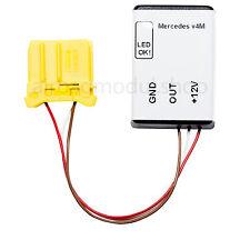 Srs airbag occupation capteur module sitzsensor MERCEDES sl r230