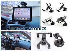 Car Stand Holder Cradle Windscreen Mount for iPad Air 2 3 4 Samsung Tablet AU OZ