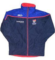 Newcastle Knights NRL Team Jacket ISC Mens Medium