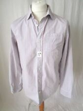 Fat Face Cotton Regular Striped Casual Shirts & Tops for Men