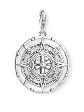 Thomas Sabo Y0035-637-21 Charm Anhänger Maya-Kalender