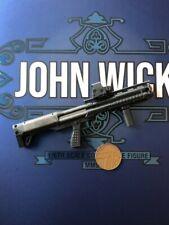 Hot Toys John Wick capítulo 2 MMS504 Kel-Tec KSG Suelto Escala 1/6th