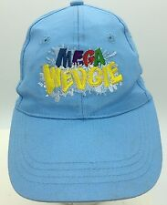 Mega Wedgie Water Slide Six Flags Kentucky Kingdom Amusement Park Adjustable Hat