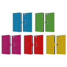 Cover e custodie bianco modello Per Huawei P8 lite per cellulari e palmari