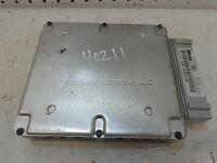 EEC Control Unit Processor ECM 1992 Ford Explorer Auto F27F-VB