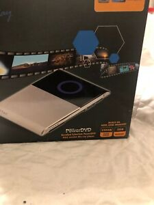 Zotac Z-BOX Blu-ray Mini PC HD-ID34, 250GB Hard Drive Complete Kit