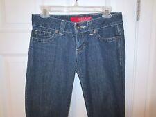 GUESS Jeans Daredevil Boot   Dark Finish  Size 5  NWOT    #K30