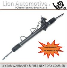 Kia Sportage JE_, KM_ [2004-2010] Power Steering Rack