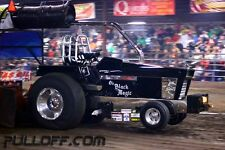 Tractor Pulling: 2012 Limited Pro Stock DVD Set: 13 videos