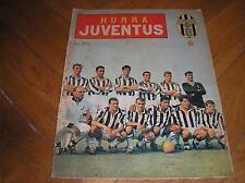 Vive Boy' Juventus 1963 Année I N.9 Équipe
