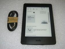 Amazon Kindle Paperwhite 7th Generation, 3G + Wi-Fi, 4GB, 300 ppi #02