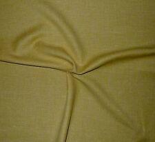 OSBORNE & LITTLE Nina Campbell Quickstep Herringbone Wool Linen Scotland Remnant
