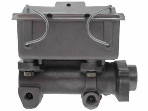 Brake Master Cylinder For Chevy P30 G30 C3500HD P3500 G35 G3500 P35 H1 JX52Z8