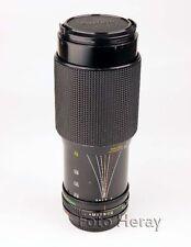 Canon FD 4/70-210mm 70-210 mm 1:4 Canon FD Bajonett 73651