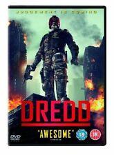 Dredd [DVD] By Karl Urban,Olivia Thirlby.