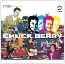CDs de música rock 'n' roll Rock Chuck Berry