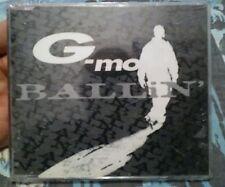 G-Mo - Ballin RARE G-FUNK STRANDED TONY G WEST COVINA RARE CD SINGLE GANGSTA RAP