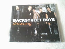 BACKSTREET BOYS - DROWNING - UK CD SINGLE