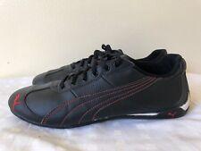 2bd68b163ed3 Men Puma Repli Cat III L Sneakers 303389 10 Black White size US 8