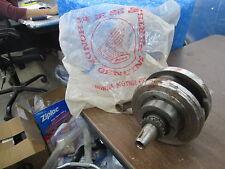 Vintage NOS Honda Motorcycle Mini Moped Crankshaft Assembly ??? CT90 ???