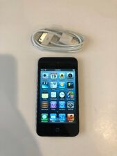 Apple iPod touch 4th Generation Black (32 GB) - Good Condition