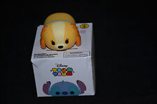"Lady Disney Tsum Tsum Collectible Vinyl Figure 3"" Series 1"