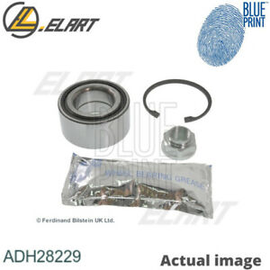 WHEEL BEARING KIT FOR HONDA PRELUDE V BB F20A4 H22A5 H22A2 CR V I RD BLUE PRINT