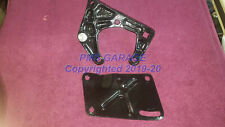73-79 Ford Truck  351W - 351C Power Steering Bracket Set (Reconditioned)