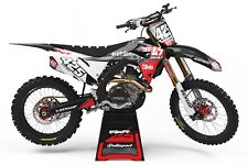Rebound Graphics To Fit HONDA CR CRF 85 150 125 250 450 All Years and Models yos