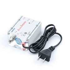 1In3 20DB Cable TV ANTENNA Booster Signal Amplifier Splitters HDTV AMP Household