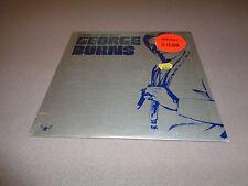"George Burns - A Musical Trip with George Burns - Buddah 12"" Vinyl LP - NM"