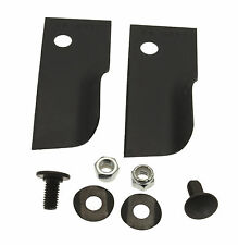 "Blade Set & Bolts Fits Some 18"" 20"" ROVER LAWNMOWERS"